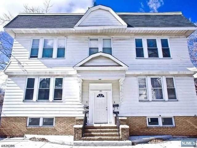 183-185 Norwood Street, Newark, NJ 07106 (MLS #21031192) :: Kiliszek Real Estate Experts