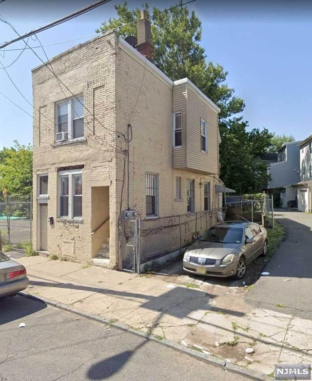 23 Arch Street, Paterson, NJ 07522 (MLS #21031196) :: Howard Hanna   Rand Realty