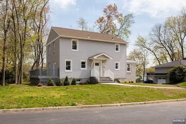 237 Woodfield Road, Twp Of Washington, NJ 07676 (MLS #21031200) :: Howard Hanna | Rand Realty