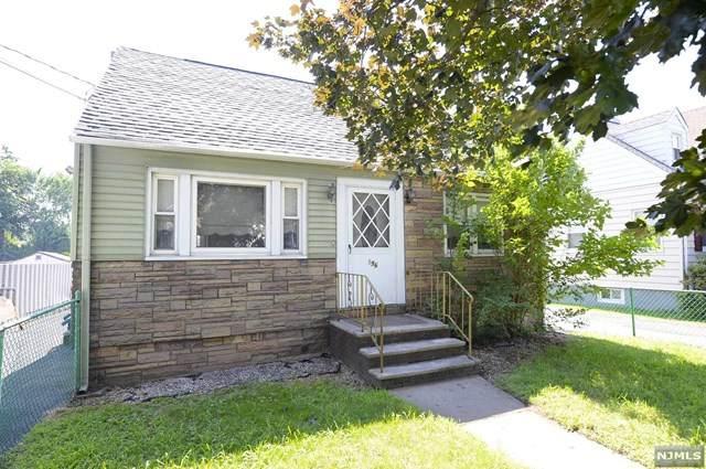 196 Union Avenue, Belleville, NJ 07109 (MLS #21031207) :: Kiliszek Real Estate Experts