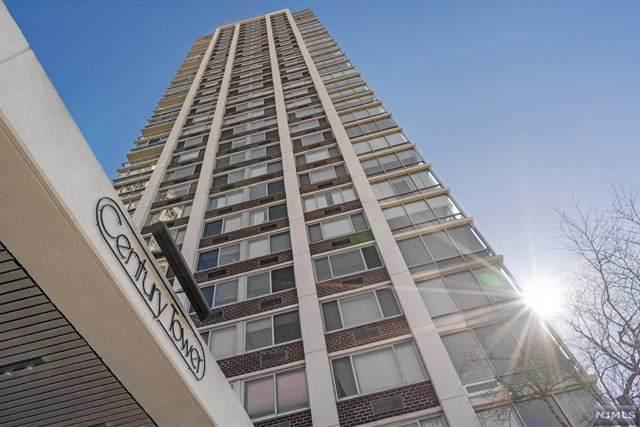 1600 Parker Avenue 16A, Fort Lee, NJ 07024 (MLS #21031214) :: Kiliszek Real Estate Experts
