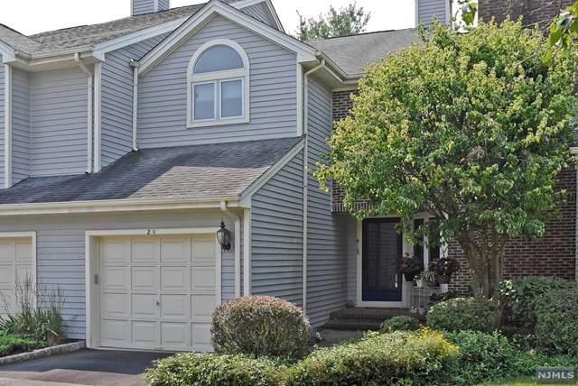 29 Jesse Court, Montville Township, NJ 07045 (MLS #21031216) :: Kiliszek Real Estate Experts