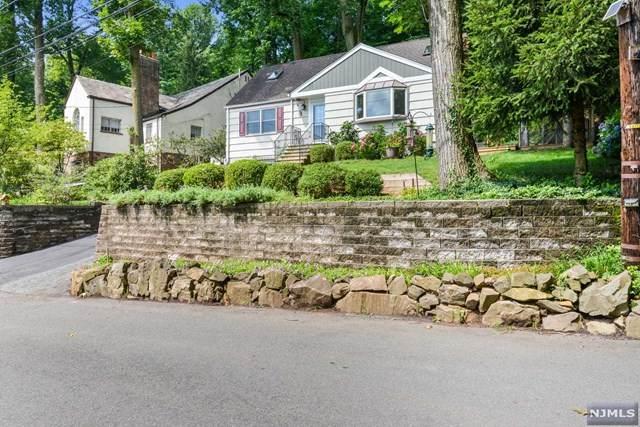8 Mountainside Park Terrace, Montclair, NJ 07043 (MLS #21031222) :: Kiliszek Real Estate Experts