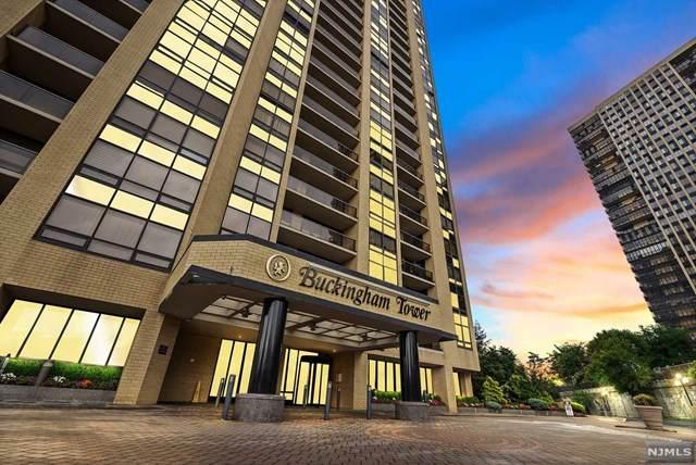 800 Palisade Avenue #1501, Fort Lee, NJ 07024 (MLS #21031223) :: Kiliszek Real Estate Experts