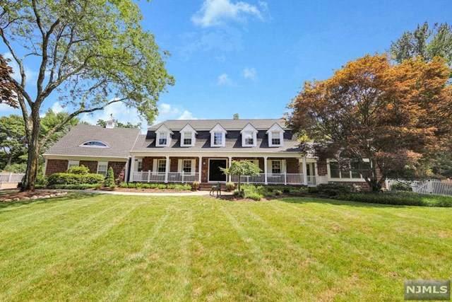 979 Lily Pond Lane, Franklin Lakes, NJ 07417 (MLS #21031234) :: Kiliszek Real Estate Experts