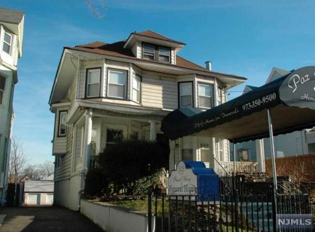 523-525 Summer Avenue, Newark, NJ 07104 (MLS #21031241) :: Kiliszek Real Estate Experts
