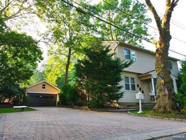 1 Degraw Avenue, Clifton, NJ 07013 (MLS #21031248) :: Kiliszek Real Estate Experts