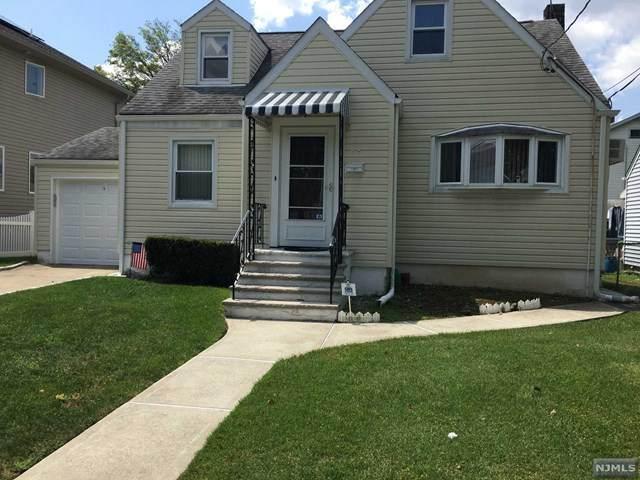 85 Speer Avenue, Clifton, NJ 07013 (MLS #21031249) :: Kiliszek Real Estate Experts