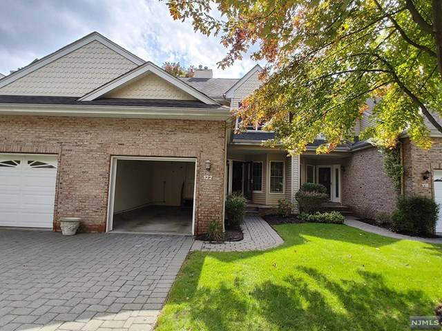 122 Carriage Court, Allendale, NJ 07401 (MLS #21031268) :: RE/MAX RoNIN