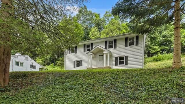 18 Grace Valley Road, Butler Borough, NJ 07405 (#21031297) :: NJJoe Group at Keller Williams Park Views Realty