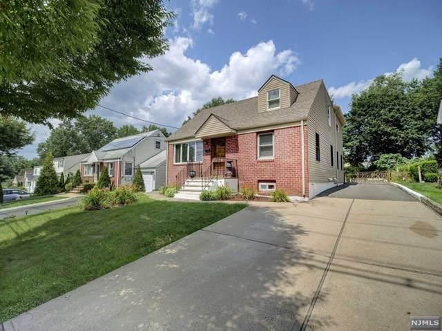 107 W Magnolia Avenue, Maywood, NJ 07607 (MLS #21031301) :: Halo Realty