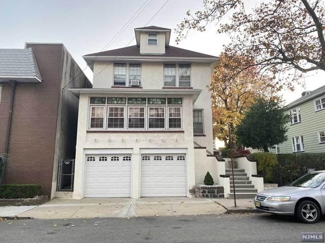 358 Lincoln Avenue, Cliffside Park, NJ 07010 (#21031348) :: United Real Estate