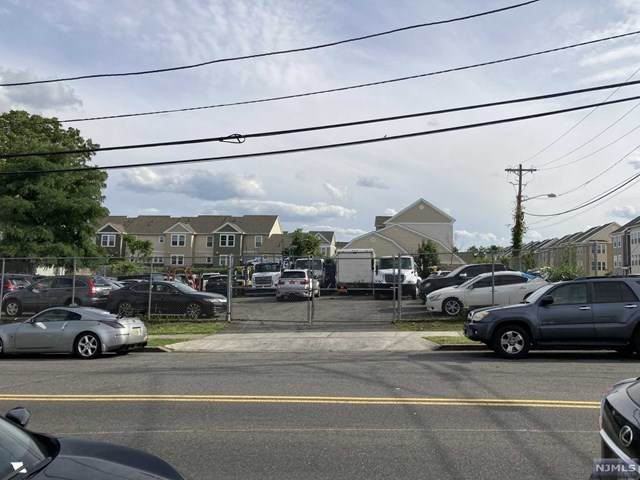 282-288 22nd Avenue, Paterson, NJ 07513 (#21031361) :: United Real Estate