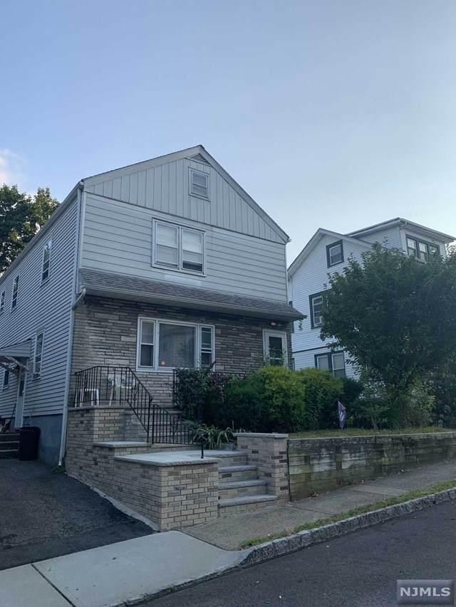 12 Rosedale Avenue, Montclair, NJ 07042 (MLS #21031364) :: Team Braconi | Christie's International Real Estate | Northern New Jersey