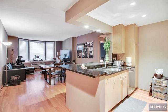 2102 City Place, Edgewater, NJ 07020 (#21031369) :: United Real Estate