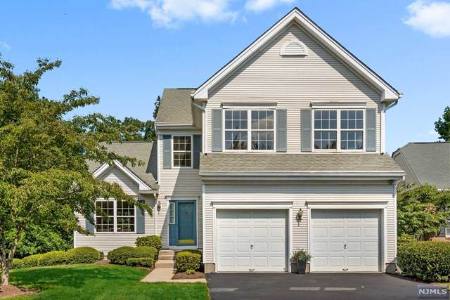34 Glen Rock Road, Cedar Grove, NJ 07009 (MLS #21031398) :: The Dekanski Home Selling Team