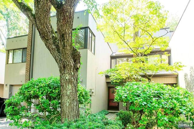 159 Pond Drive, Twp Of Washington, NJ 07676 (MLS #21031402) :: Kiliszek Real Estate Experts