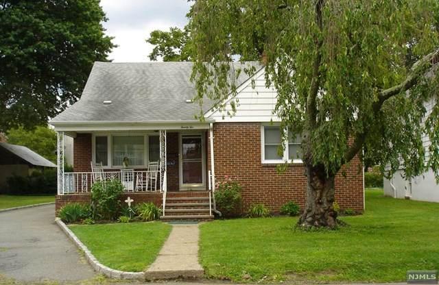 22 Strickland Avenue, Little Falls, NJ 07424 (MLS #21031423) :: Kiliszek Real Estate Experts