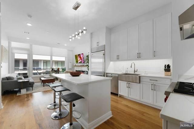3 Somerset Lane Ph603, Edgewater, NJ 07020 (#21031424) :: United Real Estate