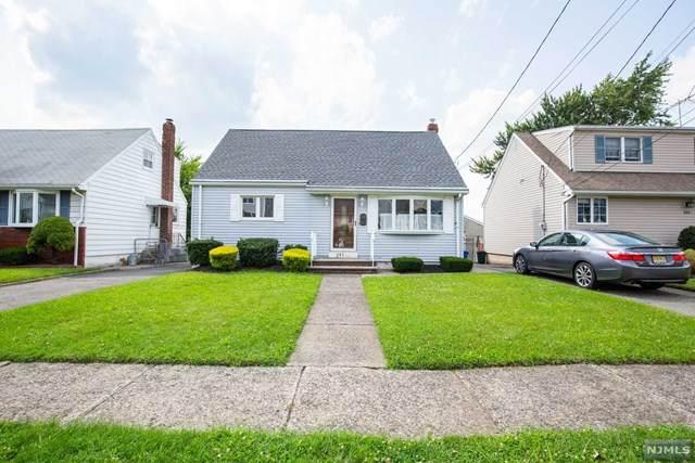 241 Coupe Place, North Arlington, NJ 07031 (MLS #21031431) :: Kiliszek Real Estate Experts