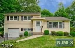 24 Schmitt Road, West Orange, NJ 07052 (MLS #21031437) :: The Dekanski Home Selling Team