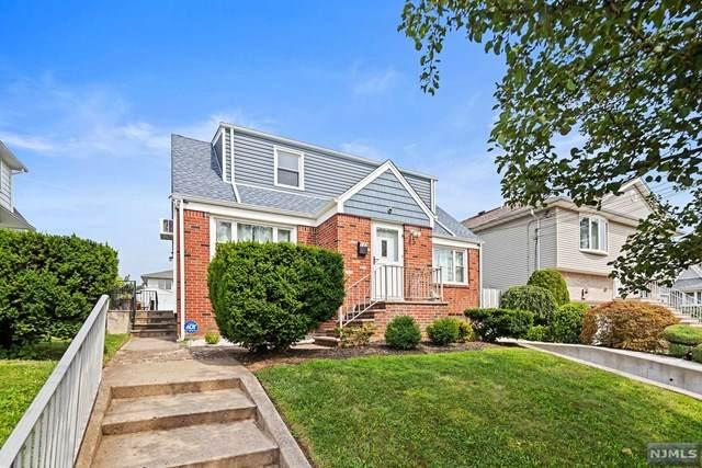 132 Grove Street, Lodi, NJ 07644 (MLS #21031440) :: Kiliszek Real Estate Experts