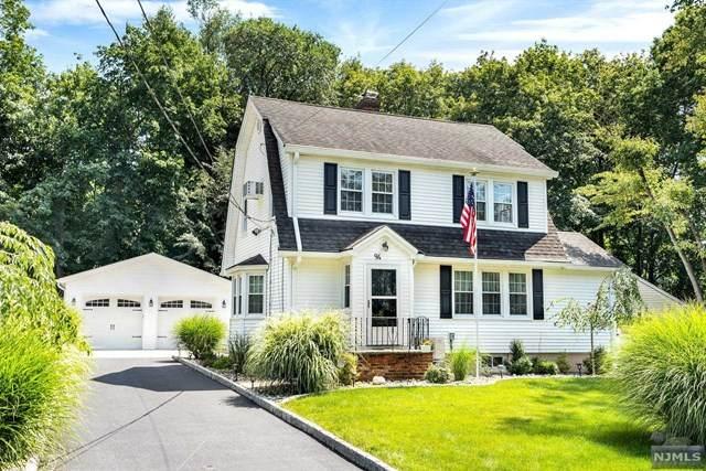 94 Columbus Avenue, Harrington Park, NJ 07640 (MLS #21031447) :: Team Braconi   Christie's International Real Estate   Northern New Jersey