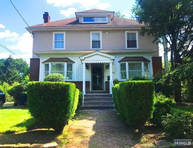 144 W Hudson Avenue, Englewood, NJ 07631 (#21031449) :: United Real Estate