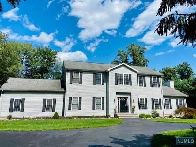 158 Orangeburgh Road, Old Tappan, NJ 07675 (MLS #21031451) :: Team Braconi   Christie's International Real Estate   Northern New Jersey