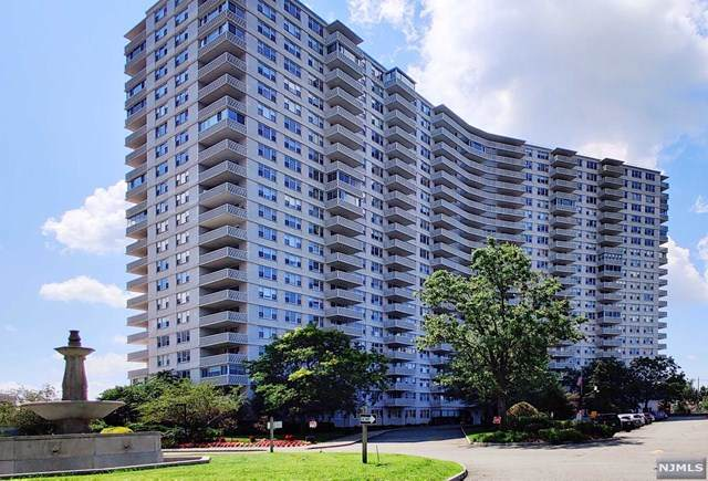 2000 Linwood Avenue 18E, Fort Lee, NJ 07024 (MLS #21031464) :: Team Braconi   Christie's International Real Estate   Northern New Jersey