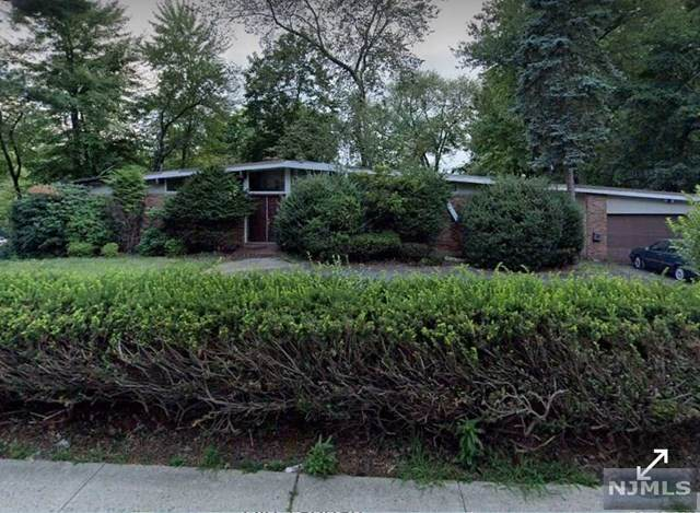 190 Schraalenburgh Road, Haworth, NJ 07641 (MLS #21031465) :: Team Braconi   Christie's International Real Estate   Northern New Jersey