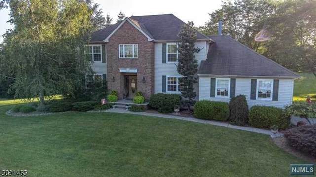 39 David Drive, Frankford, NJ 07822 (MLS #21031482) :: Team Braconi | Christie's International Real Estate | Northern New Jersey