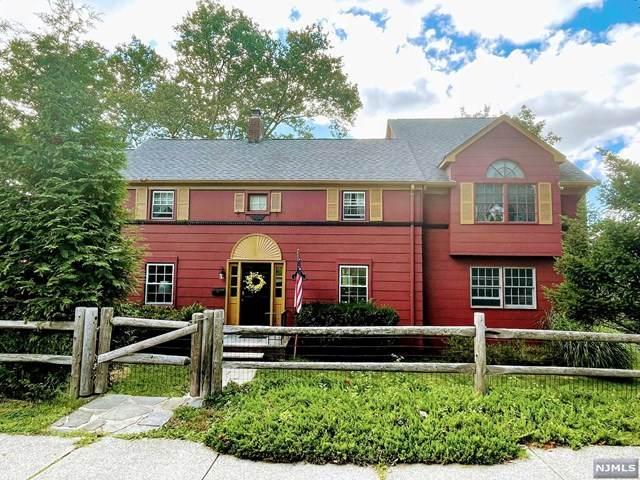 34 Elmwood Road, Cedar Grove, NJ 07009 (MLS #21031490) :: The Dekanski Home Selling Team