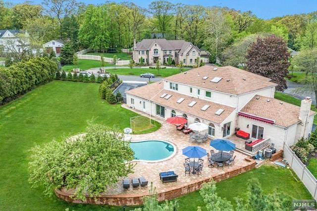 12 Academy Road, Ho-Ho-Kus, NJ 07423 (MLS #21031492) :: Team Braconi | Christie's International Real Estate | Northern New Jersey
