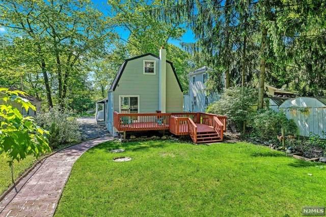 40 Roosevelt Trail, Hopatcong, NJ 07843 (MLS #21031498) :: Team Braconi | Christie's International Real Estate | Northern New Jersey