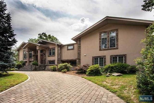108 Hollywood Avenue, Englewood Cliffs, NJ 07632 (MLS #21031502) :: The Dekanski Home Selling Team