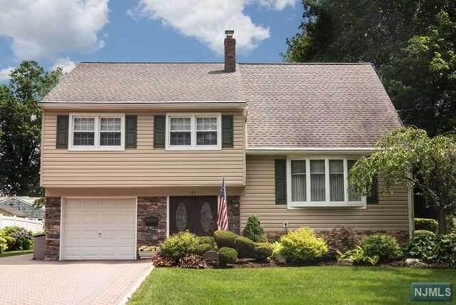 11 Prospect Avenue, Emerson, NJ 07630 (MLS #21031503) :: The Dekanski Home Selling Team