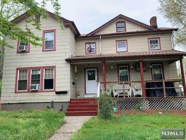 70 E Passaic Street, Rochelle Park, NJ 07662 (MLS #21031517) :: The Dekanski Home Selling Team