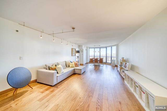 900 Palisade Avenue 10C, Fort Lee, NJ 07024 (#21031522) :: United Real Estate