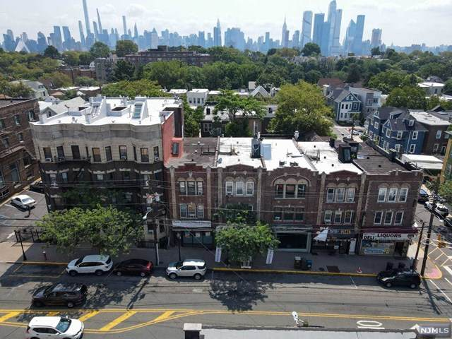 3508 Park Avenue, Weehawken, NJ 07086 (#21031539) :: United Real Estate