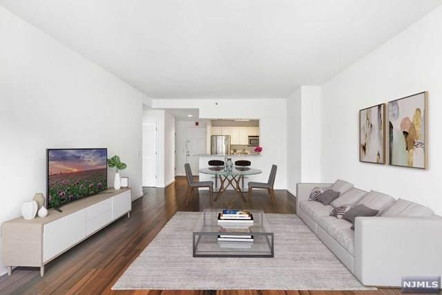 2313 City Place #2313, Edgewater, NJ 07020 (#21031573) :: United Real Estate