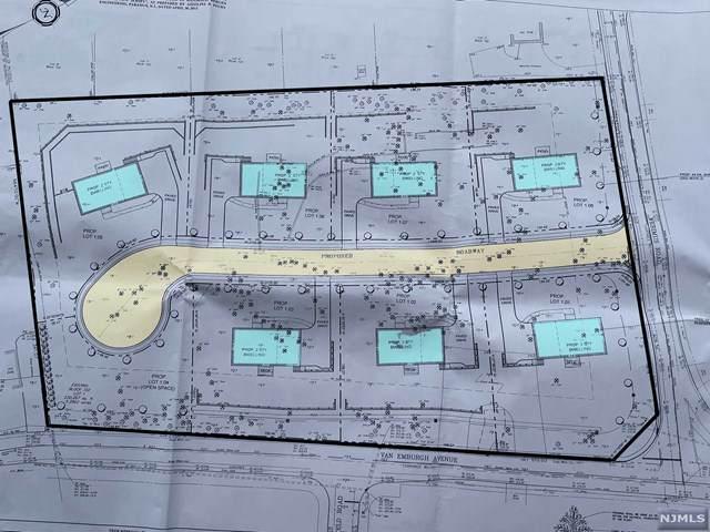 90 Wierimus Road, Hillsdale, NJ 07642 (#21031590) :: United Real Estate