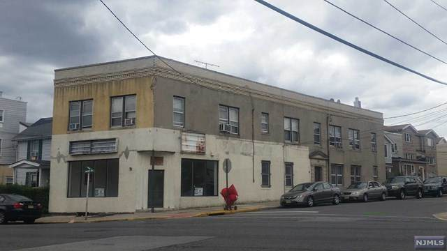 251 Palisade Avenue, Cliffside Park, NJ 07010 (#21031669) :: United Real Estate