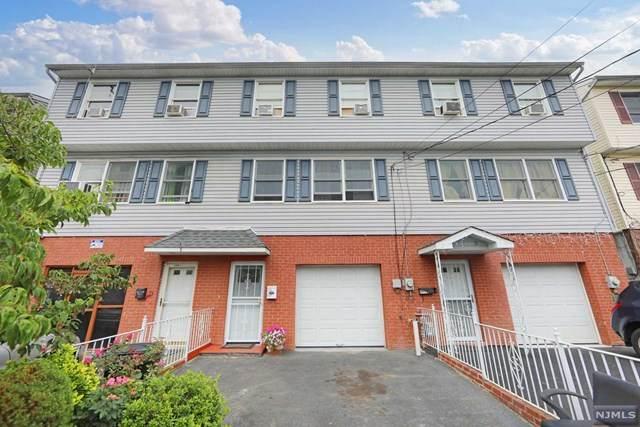 145-2 N 1st Street, Paterson, NJ 07522 (#21031726) :: United Real Estate