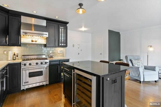 1375 River Road 5G, Edgewater, NJ 07020 (#21031728) :: United Real Estate