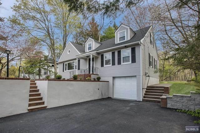 348 Squaw Brook Road, North Haledon, NJ 07508 (#21031730) :: United Real Estate