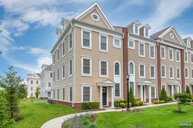 39 Roosevelt Drive, Wood Ridge, NJ 07075 (#21031758) :: NJJoe Group at Keller Williams Park Views Realty