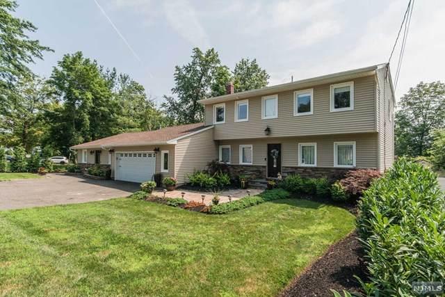 285 N Beverwyck Road, Par-Troy Hills Twp., NJ 07054 (MLS #21031759) :: Howard Hanna | Rand Realty