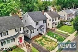 756 Varsity Road, South Orange Village, NJ 07079 (MLS #21031773) :: Team Braconi | Christie's International Real Estate | Northern New Jersey