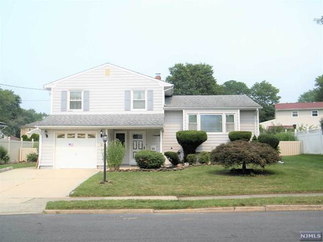 61 Rieder Road, Edison, NJ 08817 (#21031785) :: NJJoe Group at Keller Williams Park Views Realty